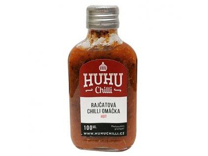 Chilli omacka paradajkova HUHU 100ml
