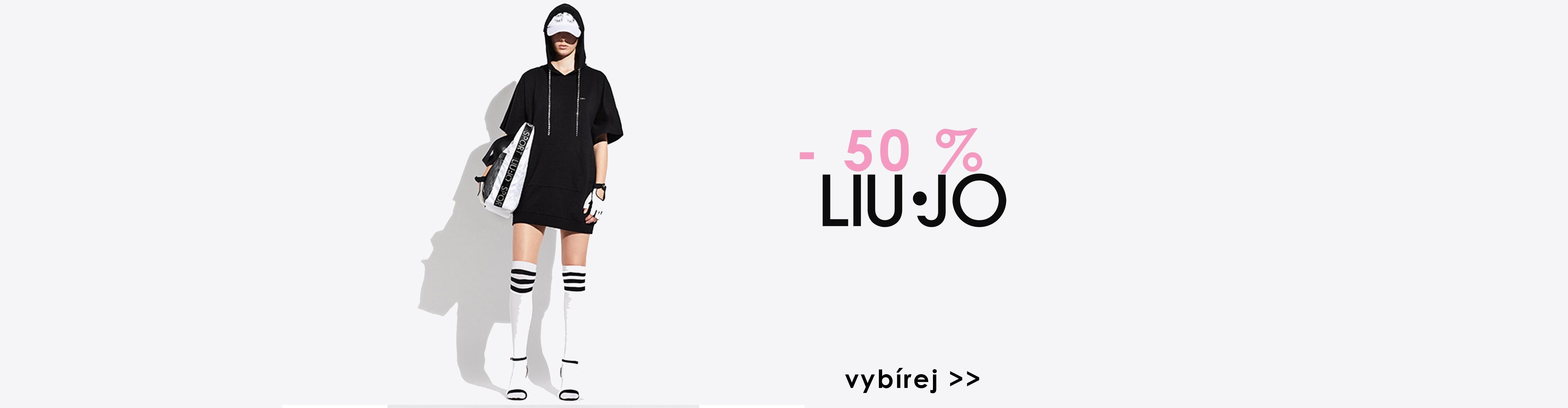Liujo -20%