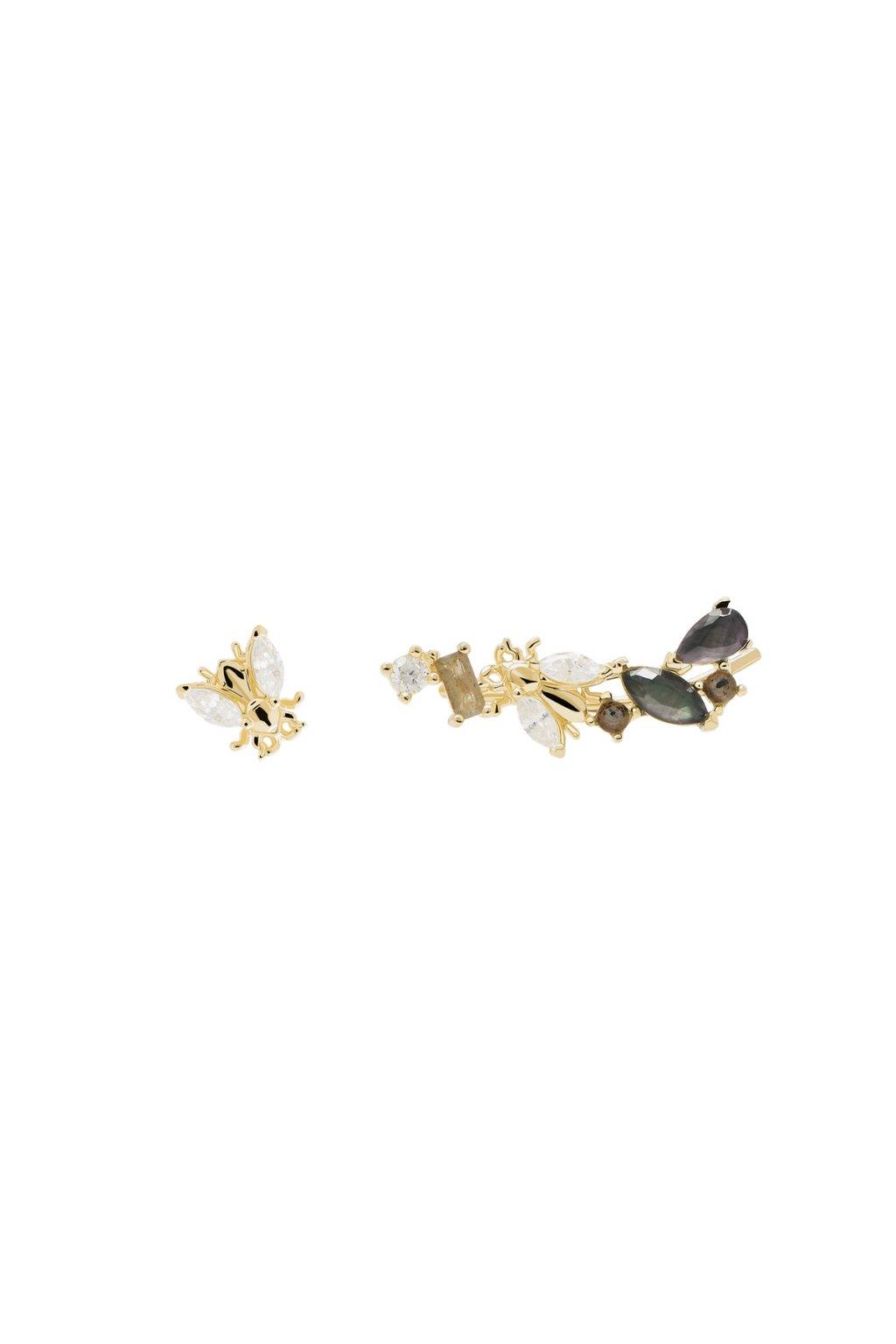 0021 AR01 U 321 gold