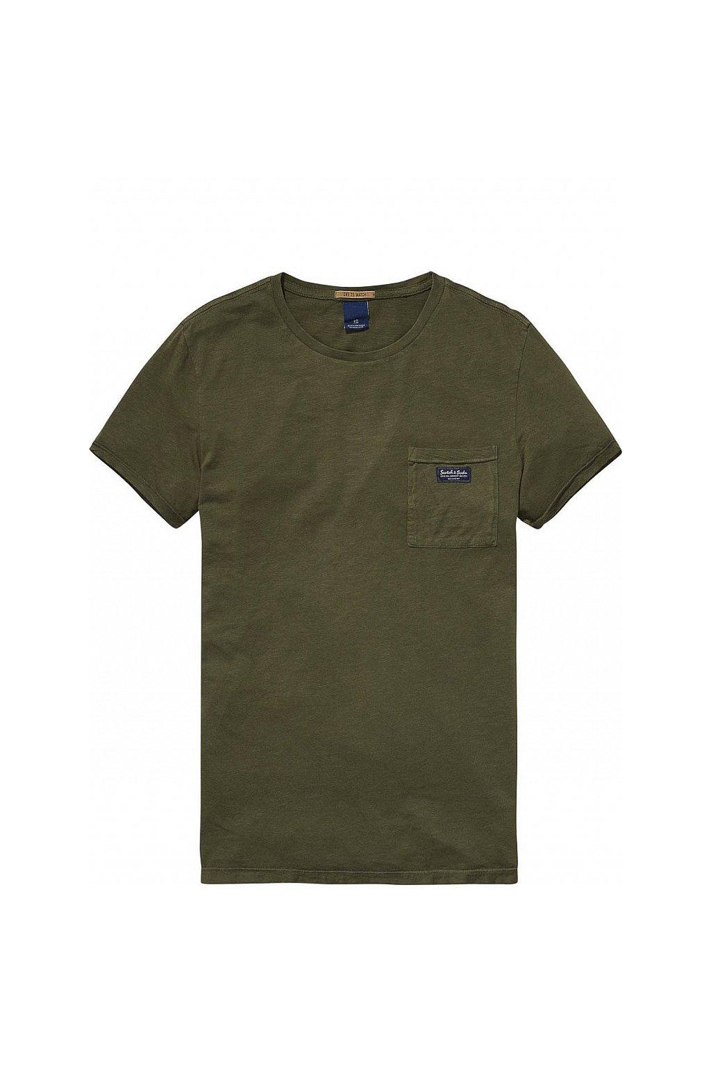 scotchasoda shirt men