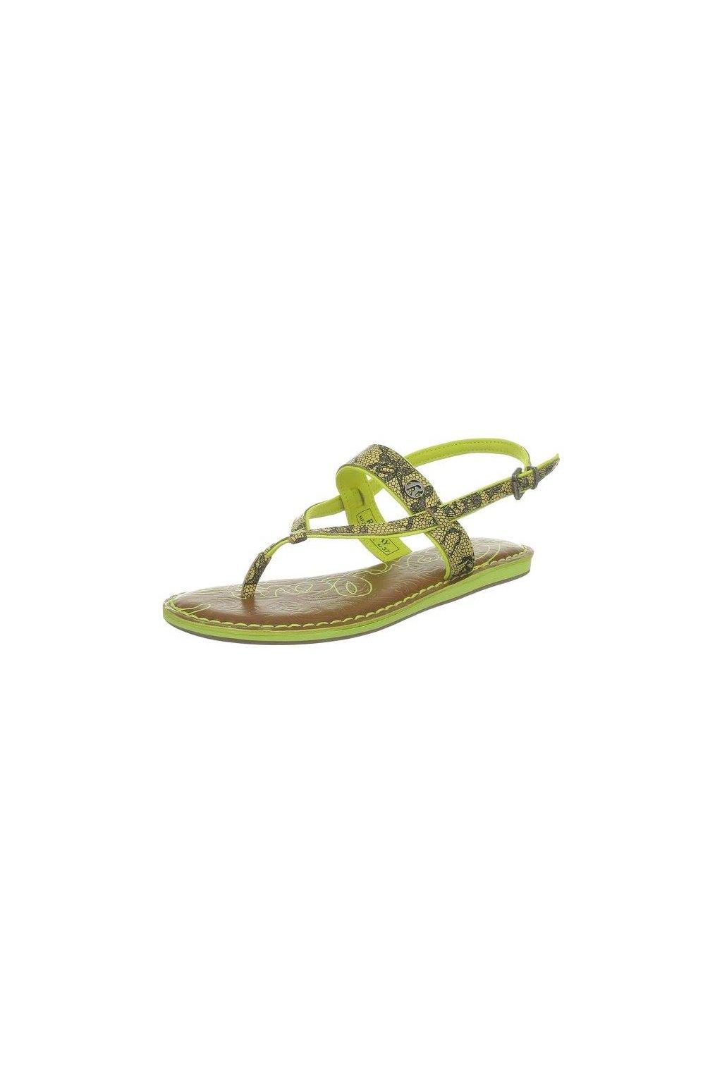 Replay damske sandale (9)