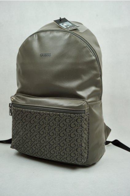 Pánský batoh Guess logo