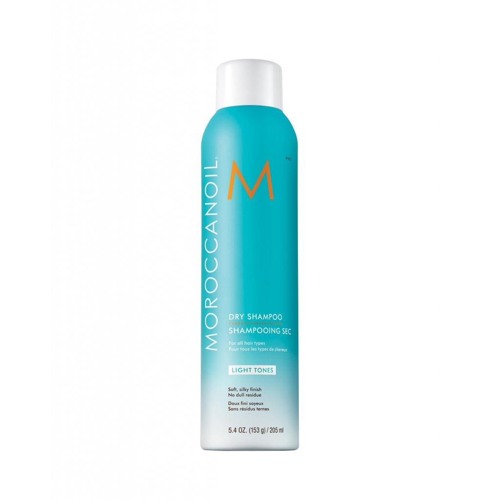 Dry Shampoo Light Tones NA RGB