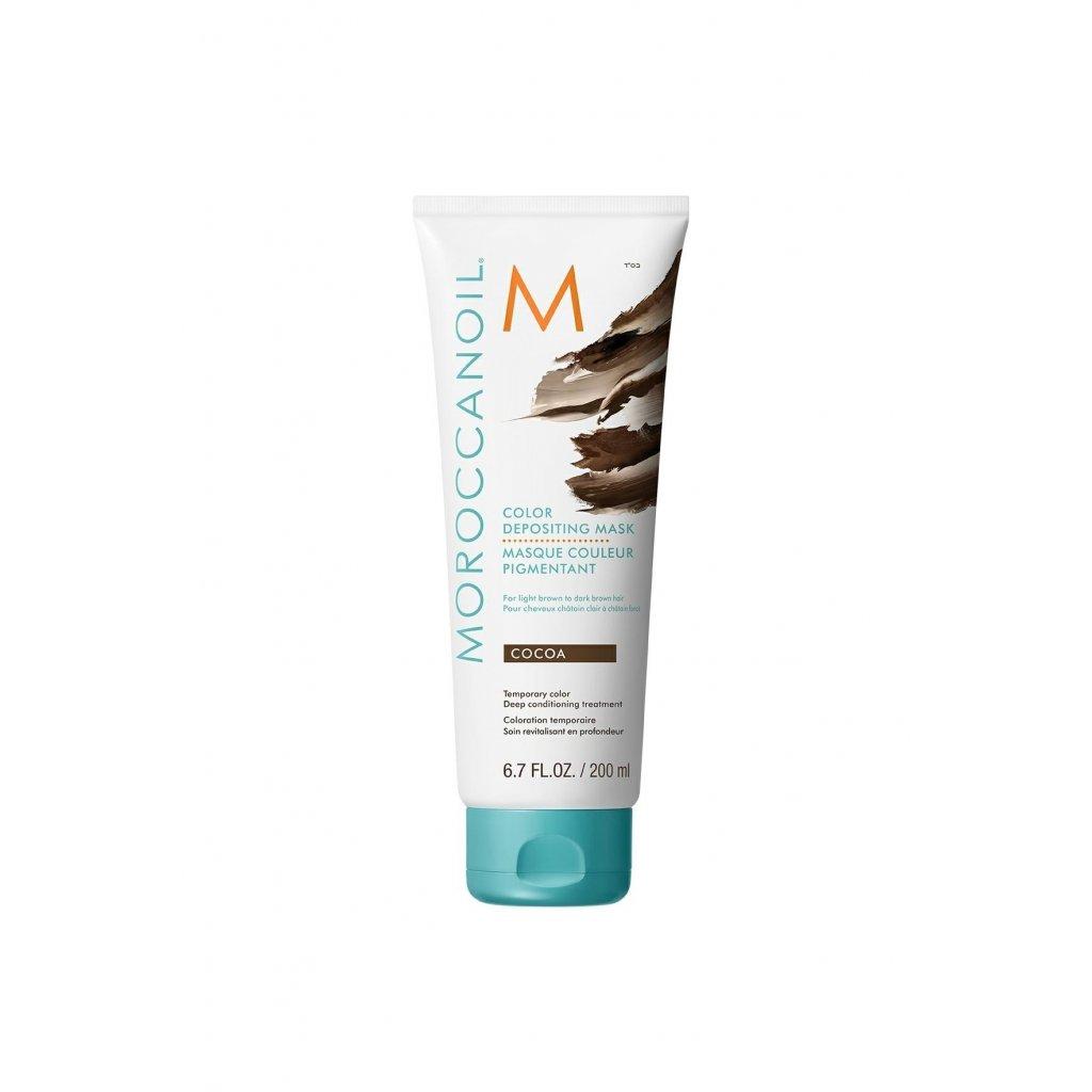 FMC CDCO200GL Cocoa Maska Color Depositing 200ml Cocoa