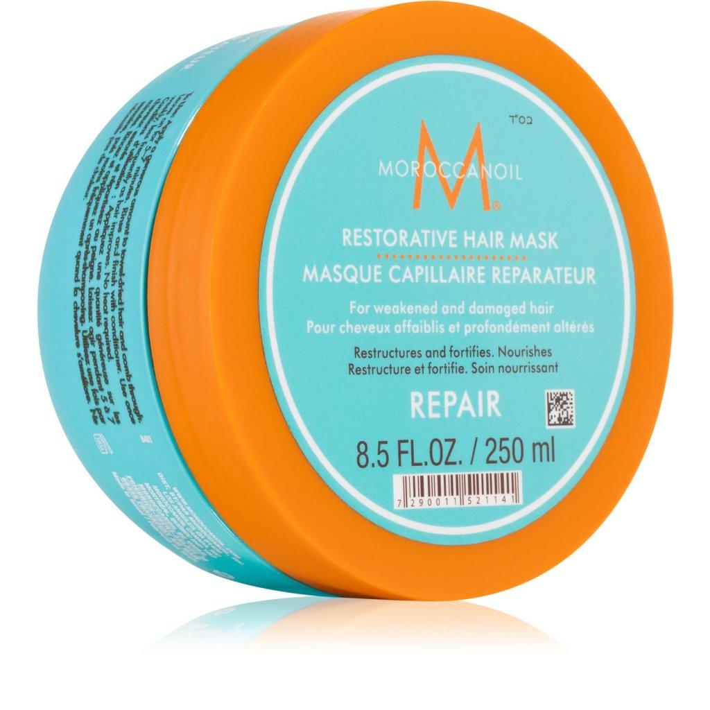 moroccanoil repair regeneracni maska pro vsechny typy vlasu 25