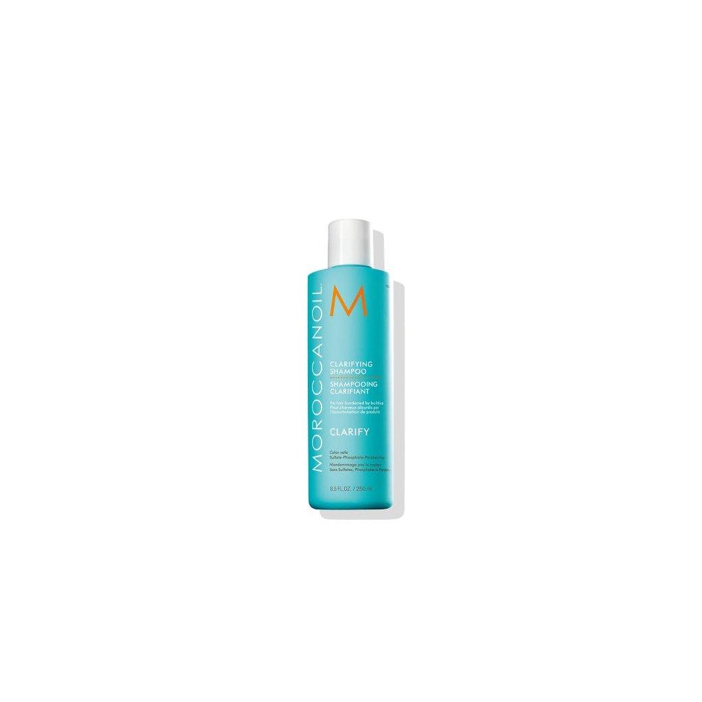 hair clarifying shampoo 2