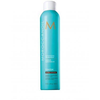 Luminous Hairspray Extra Strong NA RGB