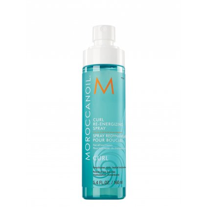 ID 13984 sprej curl re energizing Moroccanoil