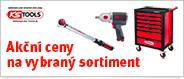 Akční ceny KS Tools