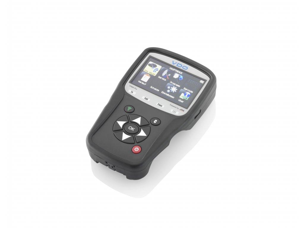 Diagnostické zařízení TPMS PRO