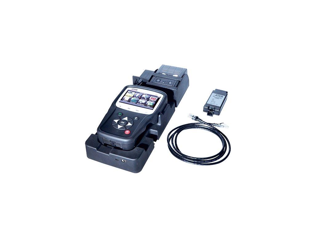 RDKS-Diagnostické zařízení VT56-Set (Ateq)