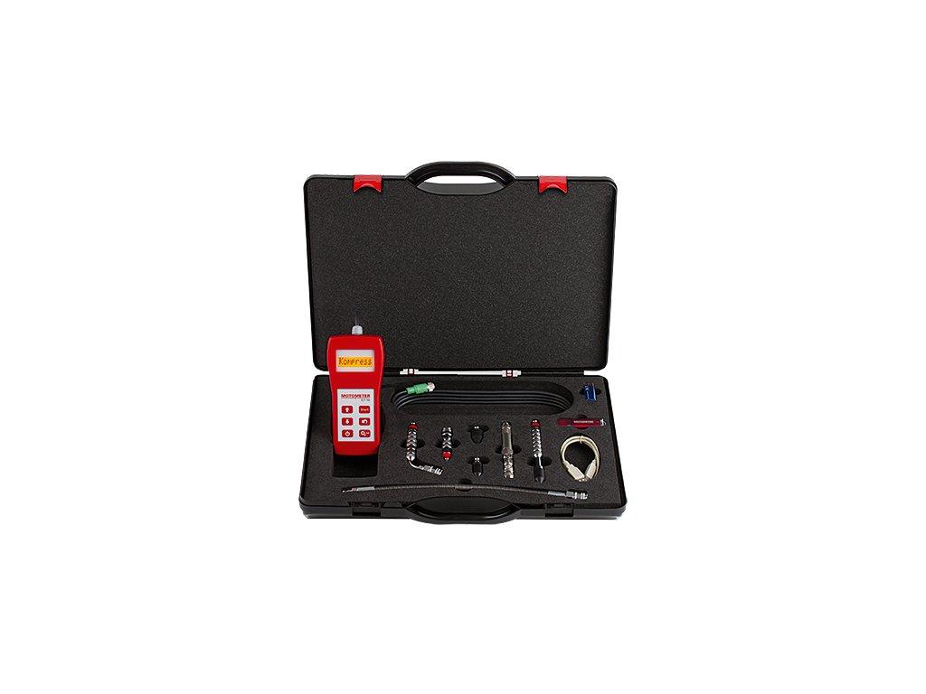 Elektronický kompresoměr ECT 700