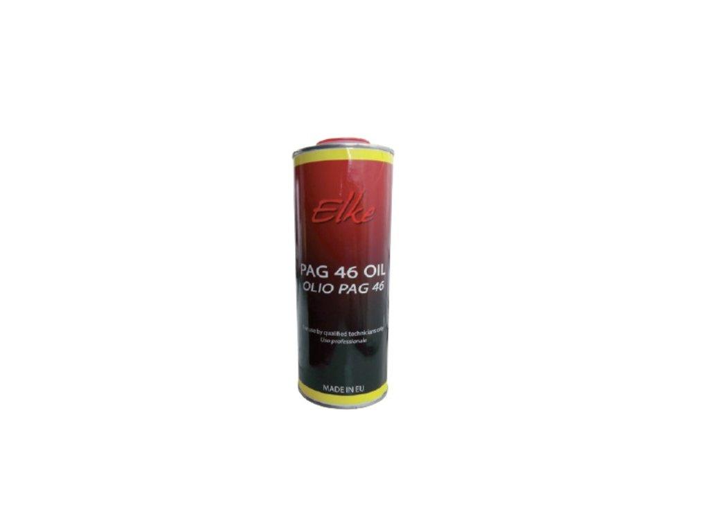 PAG olej 100, vysoká viskozita, 1000 ml