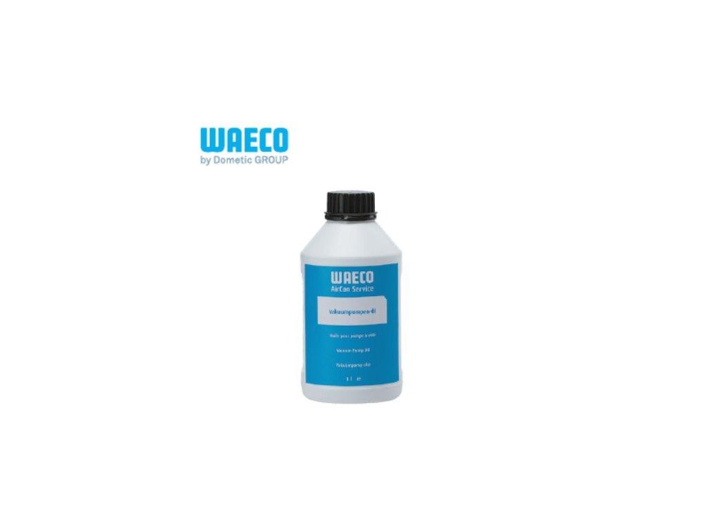 Olej do vakuové pumpy Waeco, 1 000 ml