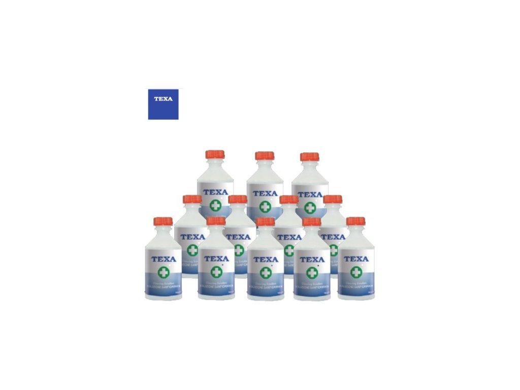 Dezinfekční koncentrát (TEXA AIR+)