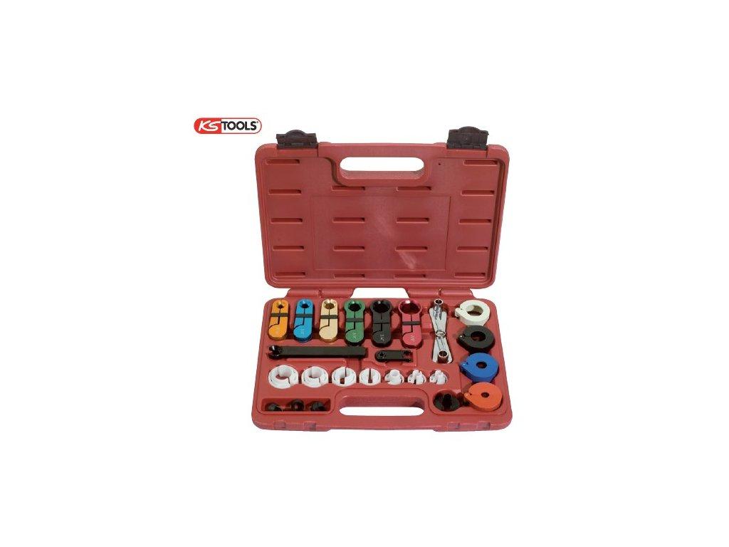 Souprava k uvolnění kabelových spojek  , KS Tools