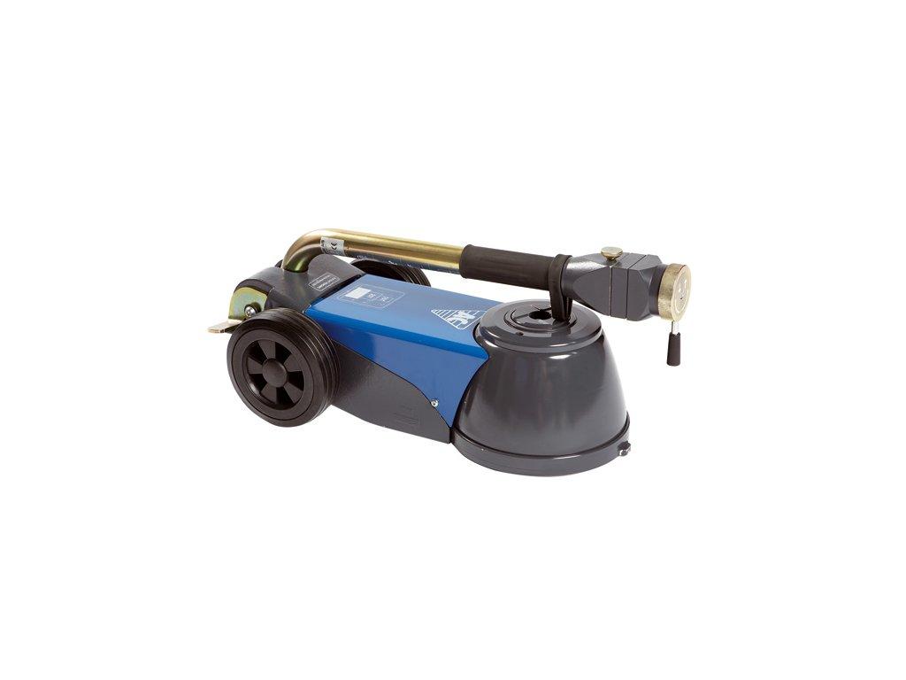 portable air hydraulic jack b25 2