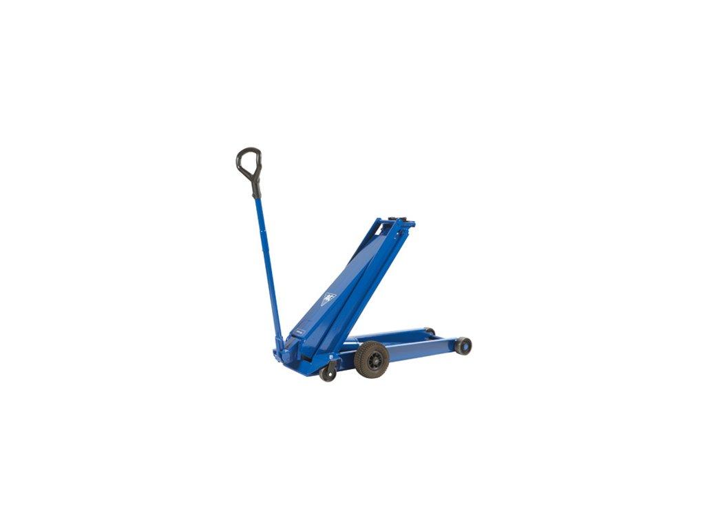 hydraulic jack dk50hlq