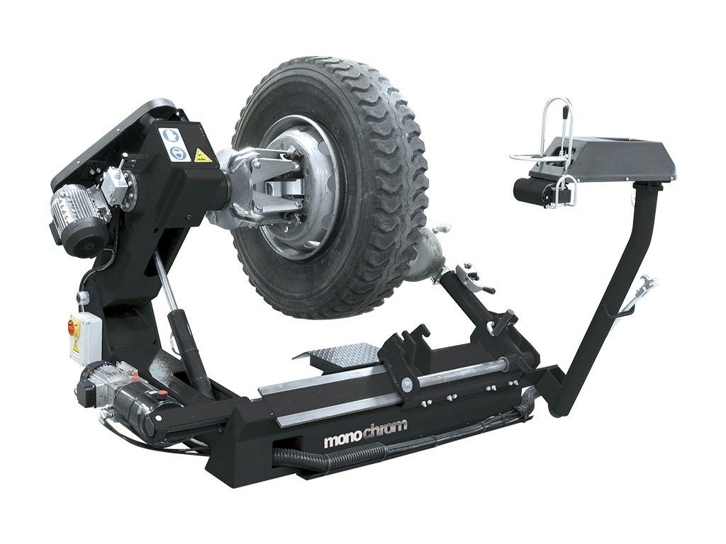 Montovačka pneumatik MC-NAV11 N