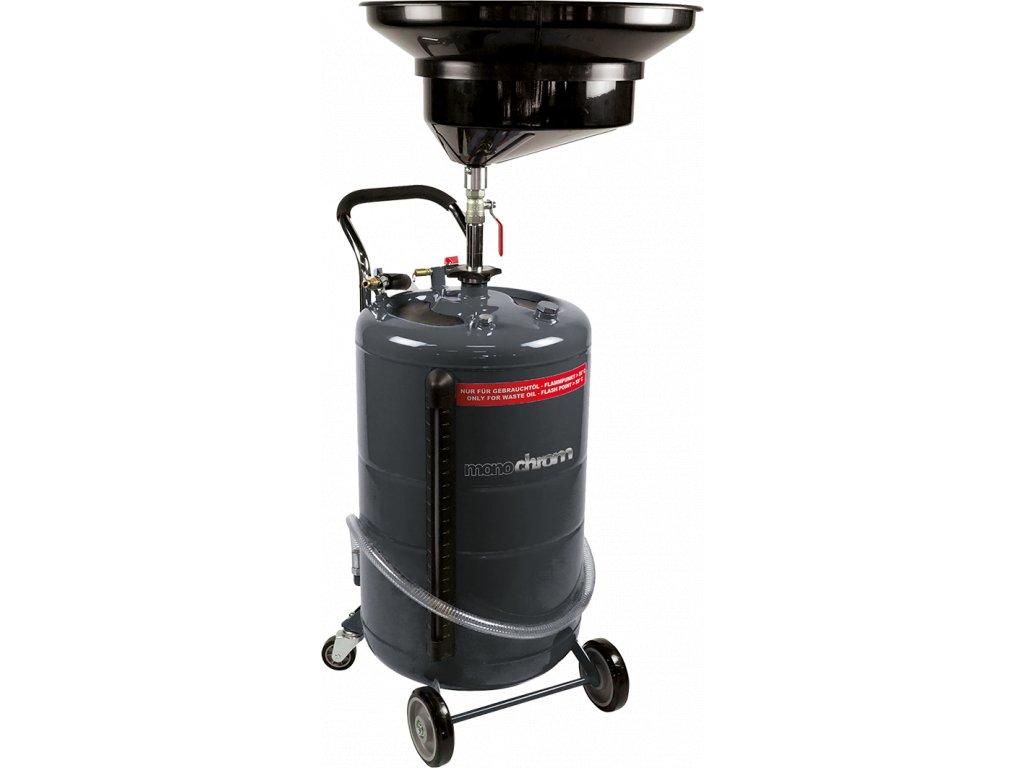 Mobilní sběrná nádoba použitého oleje A0G 1203