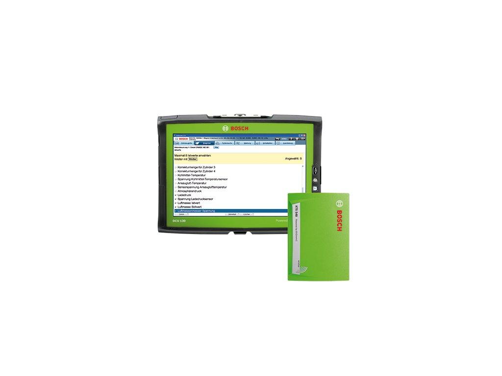 Diagnostický paket KTS 840