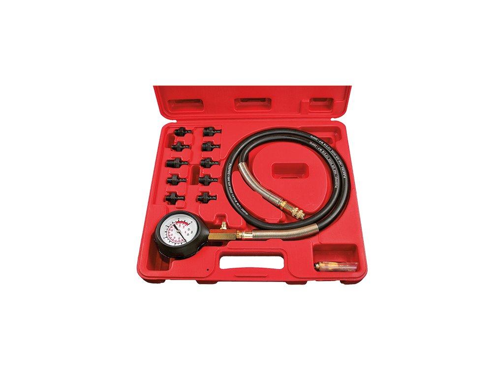 Sada na měření tlaku oleje 10 bar/145 psi
