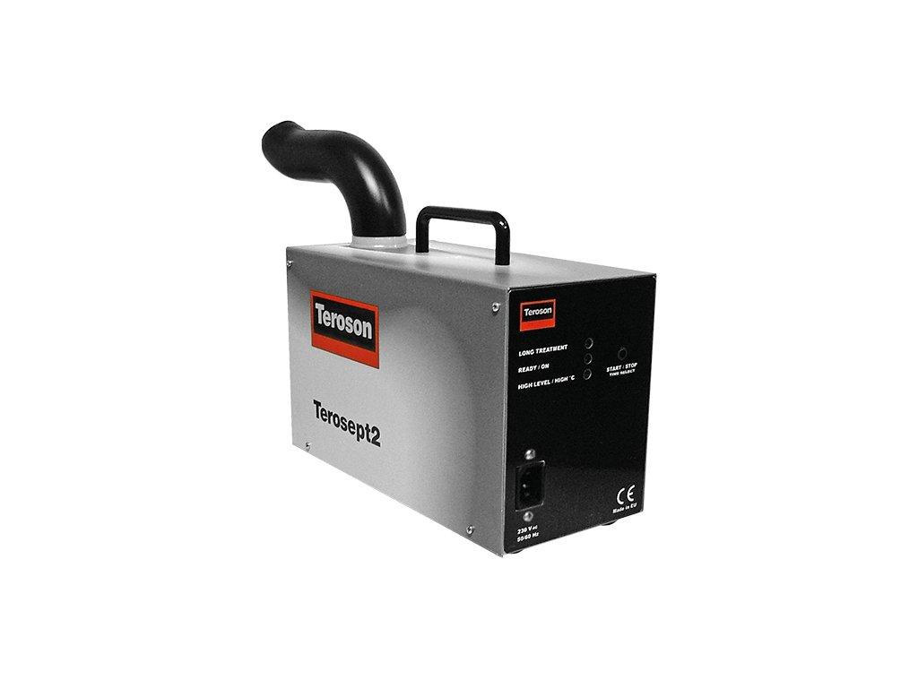 Ultrazvukový čistič Terosept AIRCO 2
