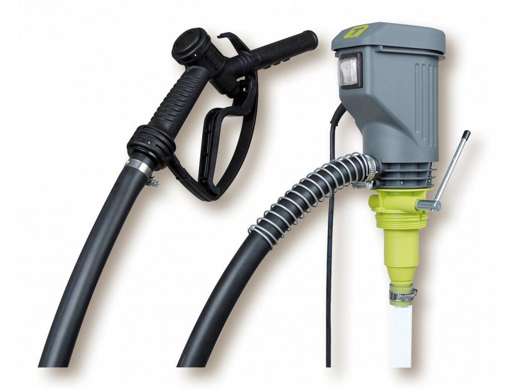 Elektrická pumpa HORNET W 40