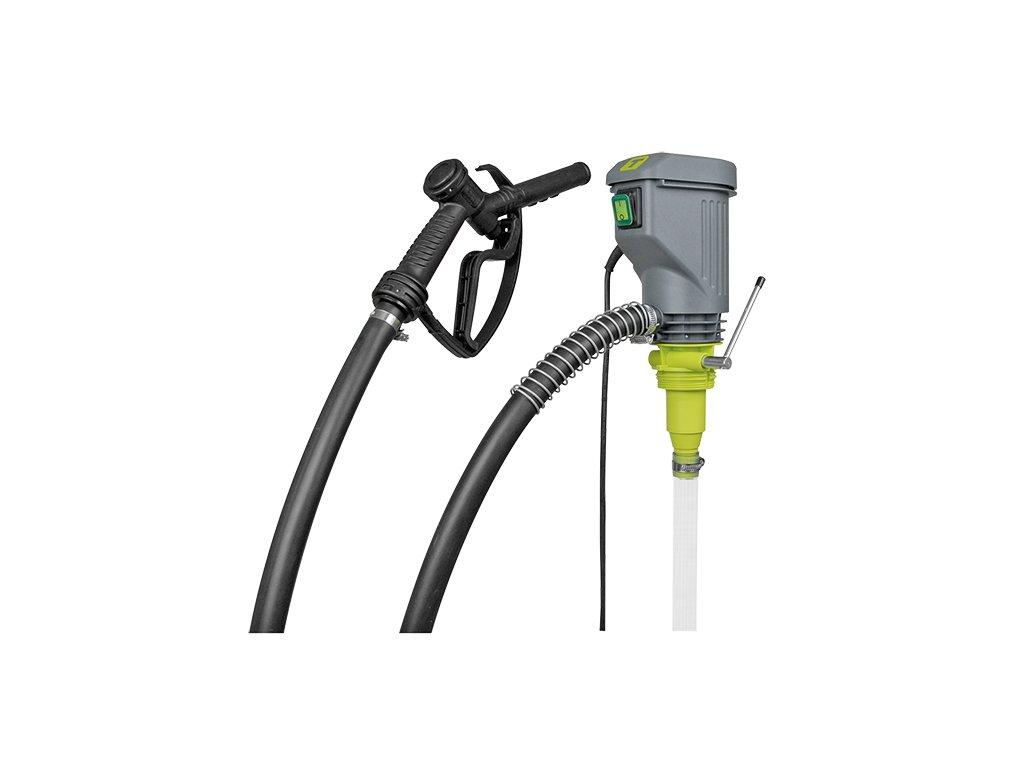Elektrická pumpa HORNET G50/12 II