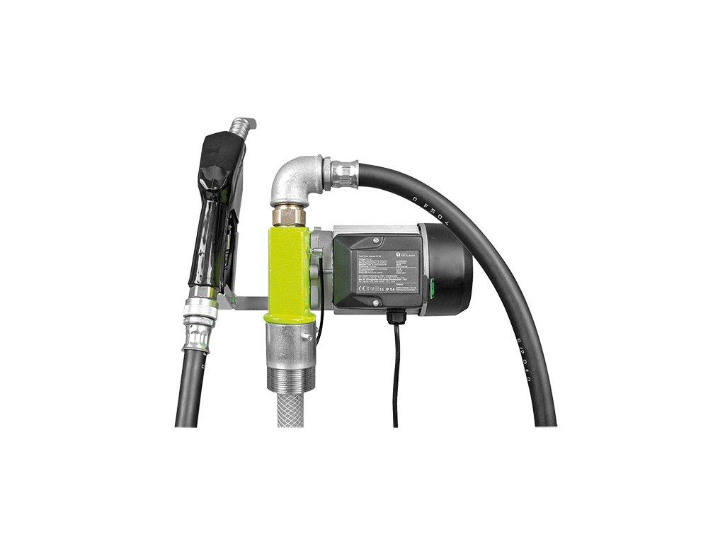 Elektrická pumpa HORNET W 50 II FMT II