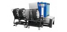 Automatická mycí stanice Drester DHW-750