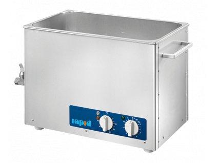 Ultrazvuková čistička RU 1028