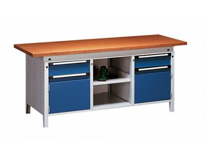 Dílenský stůl typ 308