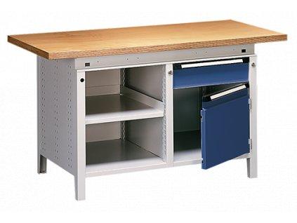 Dílenský stůl typ 211