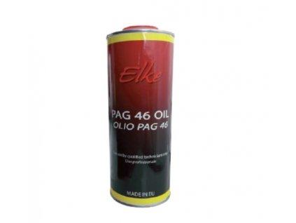 PAG olej 046, nízká viskozita, 250 ml