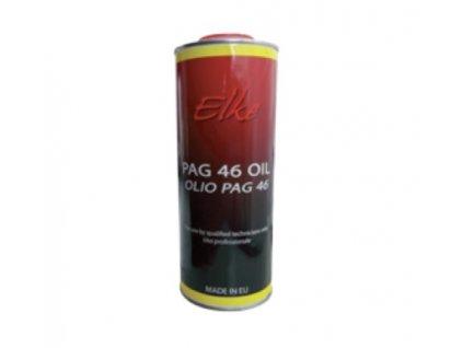 PAG olej 100, vysoká viskozita, 250 ml