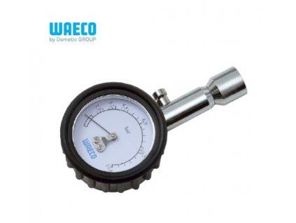 Přístroj pro měření tlaku chladiva