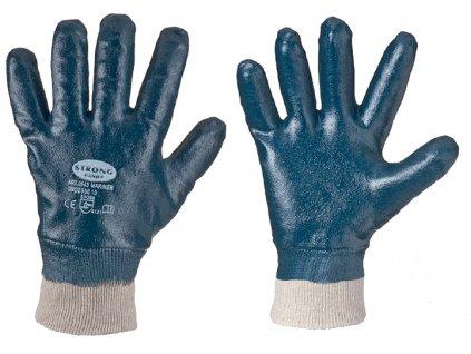 Nitrilové rukavice Mariner