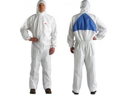 3m protective coverall 4540 product shot