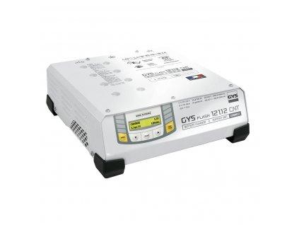 Nabíječka baterií  GYSFLASH  121.12 CNT FV