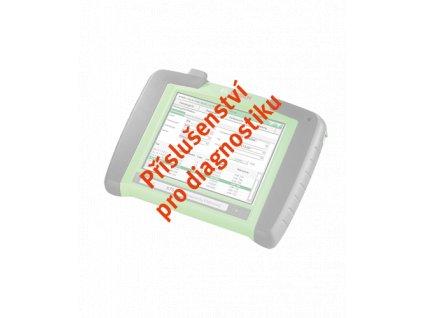 ESI SD, software pro kompletní diagnostiku el. systémů s KTS 5xx,licence na 1 PC