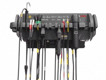 Tester pro analýzu systémů vozidel FSA 720