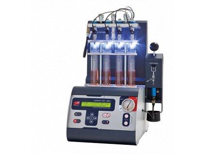 Zařízení pro testování a čištění vstřikovačů GS4