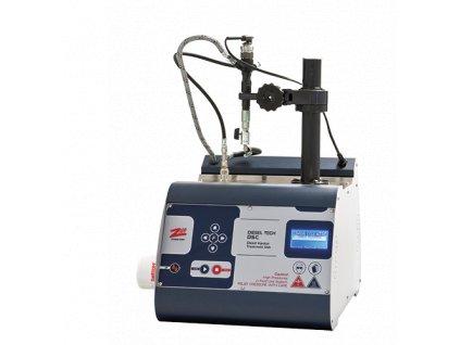 Čisticí a proplachovací zařízení DSC