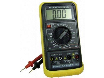Multimeter MT 06/S