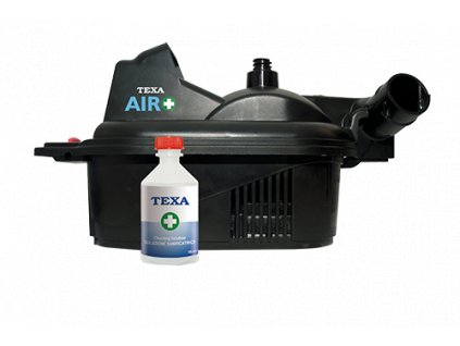 Ultrazvukový čistič interiérů a klimatizací TEXA AIR+
