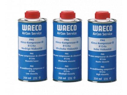 PAG olej 046, nízká viskozita, objem 250 ml