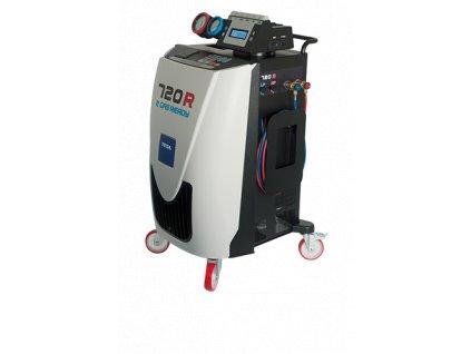 Plnička klimatizací Konfort 720R pro R134a