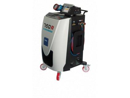 Plnička klimatizací Konfort 760R pro R1234yf