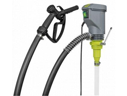 Elektrická pumpa HORNET G 40/24